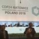 COP24 en pologne